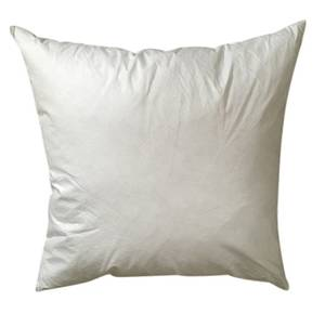 Image of Down pillow 50x50 cm