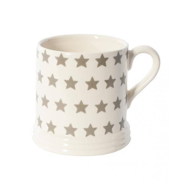 Mini Mug m/stjerner Titan