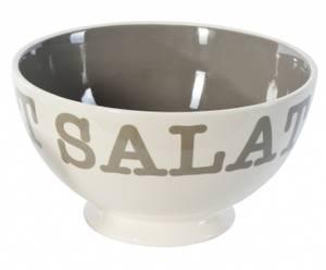 Bilde av Bowl w/text Salad