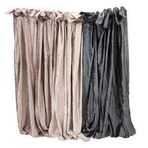 Image of Curtain Velvet Glam Midnight