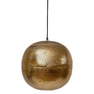 Image of Gold lamp
