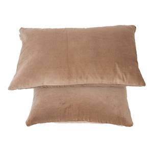 Image of Cushion cover Velvet Matt